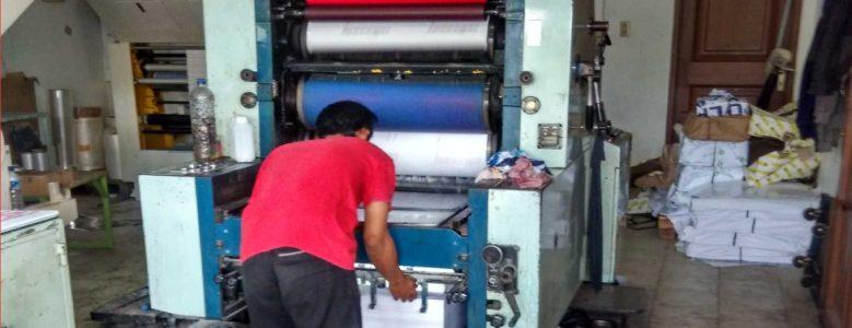 Percetakan Souvenir Murah Di Bekasi