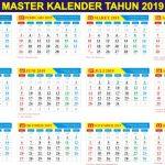 Kalender Tahunan