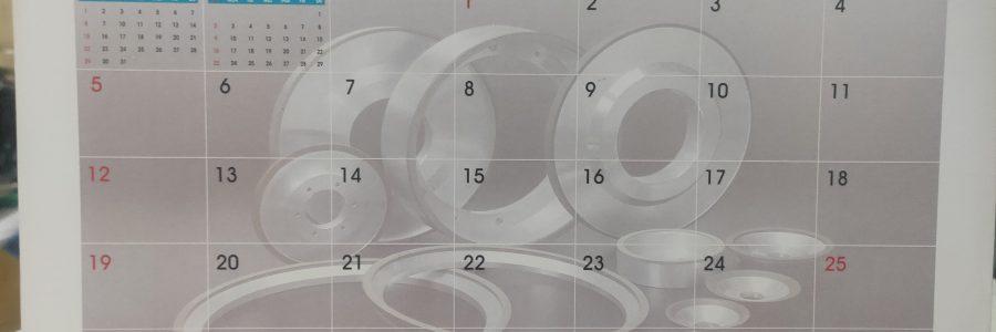 Cetak Kalender Murah Di Bekasi